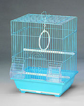 small metal breeding cage for birds acrylic pet acrylic cage