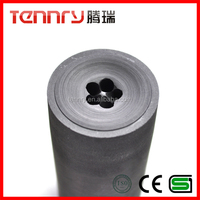 High Quality Gold Melting Graphite Crucible Supplier