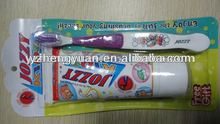 xylitol toothpaste for kids,private label toothpaste manufacturers from yangzhou