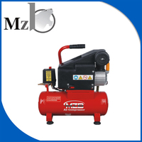 rechargeable portable air compressor for industry