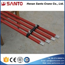 electric power bar, conductor bars, crane bus bar 3P 4P 6P
