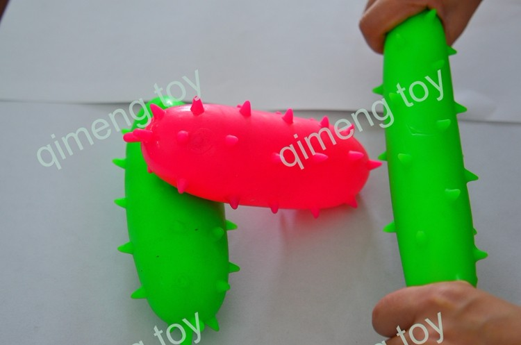 Custom Squishy Rubber Stretchy Toys For Kids