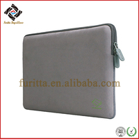 Anti-Slip Design Microfiber Waterproof Shockproof Neoprene Sleeve 9.7 11.6 13.3 15.4 inch MacBook Air/Pro Laptop