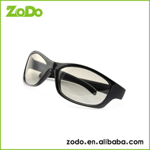 China price polarized 3D glasses for movies dvds