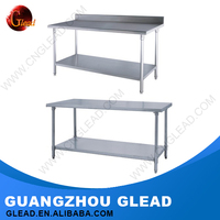 Professional custom flexible size for working table