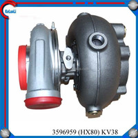 Diesel Engine Turbocharger 3596959 from Turbocharger Supplier
