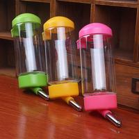New Arrival 400ML Pet Automatic Water Drinking Bottle for Small Cat Dog Rabbit Hamster