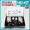 New High Quality HID KIT, hid xenon kit, innovative hid xenon auto headlight kits AC 55W , BAOBAO Lighting