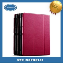 KLD brand leather for samsung galaxy tab pro 8.4 case T320 T520