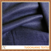 stretch cotton/spandex denim Fabric
