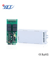 4 Channels RF Wireless Receiver for Light Control YET404PC-220V