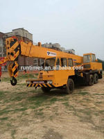 second hand japan tadano truck crane used japan mobile crane 25t cheap price japan cranes