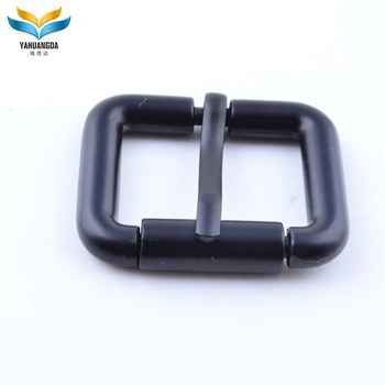 wholesale new product custom promotional fashion handbag lock for bag accessories in Guangzhou China
