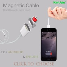 Genuine Magnetic Charging Charger / Data Sync Connector and 3.3ft cable for Micro USB / Android Phone