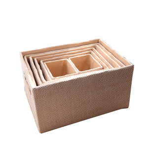 China supplier high quality cheap paper straw storage baskets