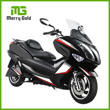EEC approved lithium battery electric motorcycle 3000W /6000W