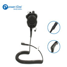 Military/Police Heavy Duty radio accessaries VOX Speaker Microphone