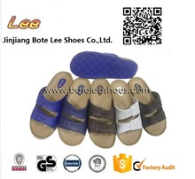 men women soft wood slippers eva sandals new shoes outdoor casual