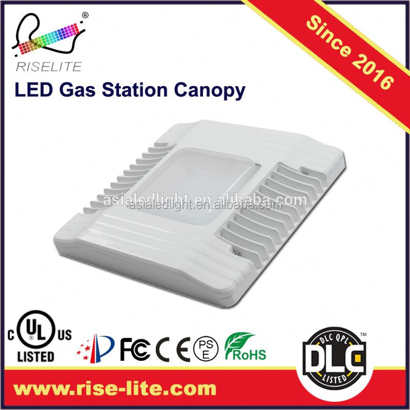 cheap price 100w SMD LED canopy light for warehouse, car part, workshop