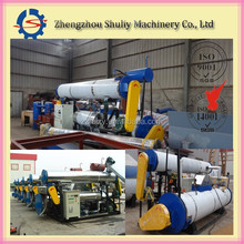 abundant portein fish mill production line / fish food machine processing line