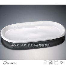 Factory Directly Eco-Friendly antique chinese porcelain plates