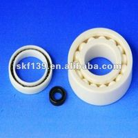 Full Ceramic Bearing of Full Complement Balls (6901)