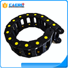 hard flexible cable tray chain wearing water-proof cable tray
