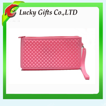 Flat Silicone Purse Bag Silicone Bags And Purses