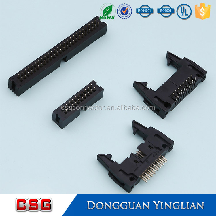 Top grade new products bullet mpd male electrical connector