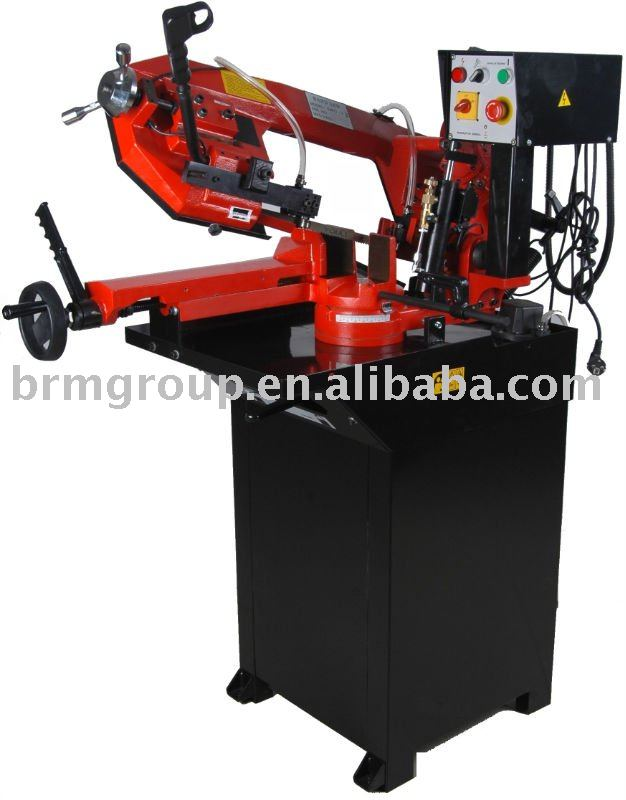 "6.5"" Metal Band Saw Cutting Machine BM20401"