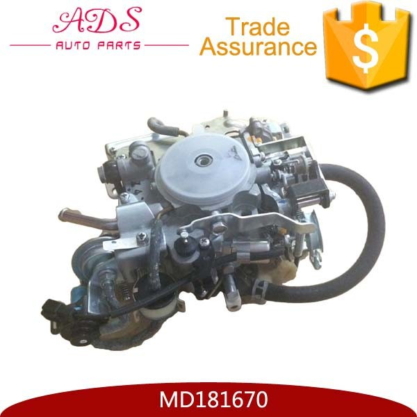 4G63 cheap carburetors for sale OE MD181670