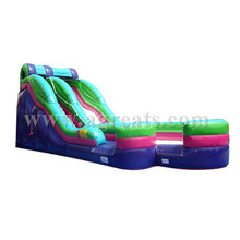 Popular Commercial Cheap Giant Inflatable Slide inflatable slide for sale G4103