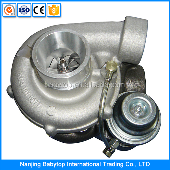 High Quality Iveco Truck Spare Parts KKK K24 Turbocharger #53249886406 5324-988-6406 5324 988 6406 53249706406 5324-970-6406
