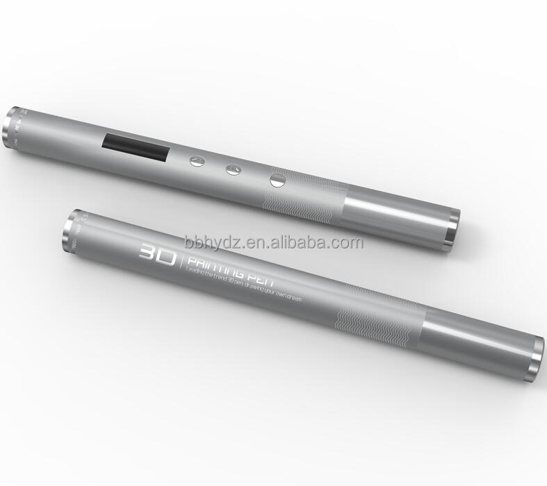 3d Printing Pen Patent