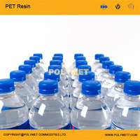 Virgin PET RESIN