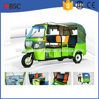 petrol auto rickshaw use for cargo