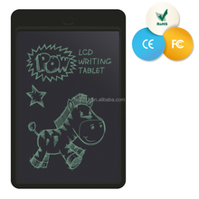 howshow digital notepad paperless10 inch writing board /lcdwriting tablet/lcd memo pad