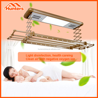 Multi functional auto cloth Dry hanger rack/hangers and racks