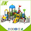 Outdoor Game/Outdoor Playground Tiles/Outdoor Playground Equipment Sets