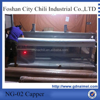 NG-02 polythene sealing machine
