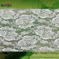 cotton lace fabric/guipure lace fabric/lace fabric