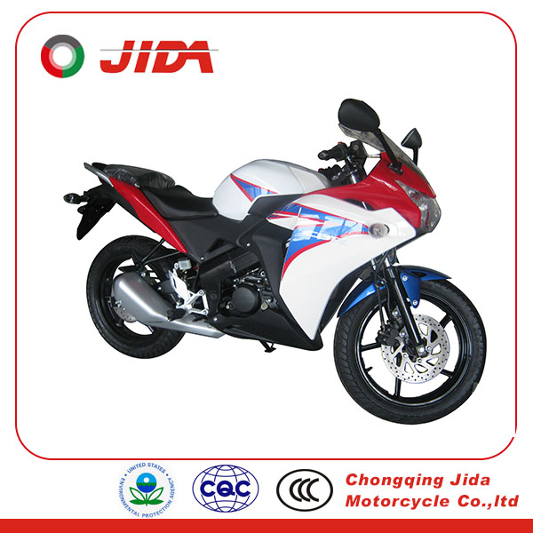 best-selling 150cc motorcycle JD150R-1