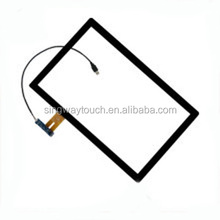 21.5 Inch Capacitive Touch Screen for Touch Kiosk Display CT-C8084-21-5