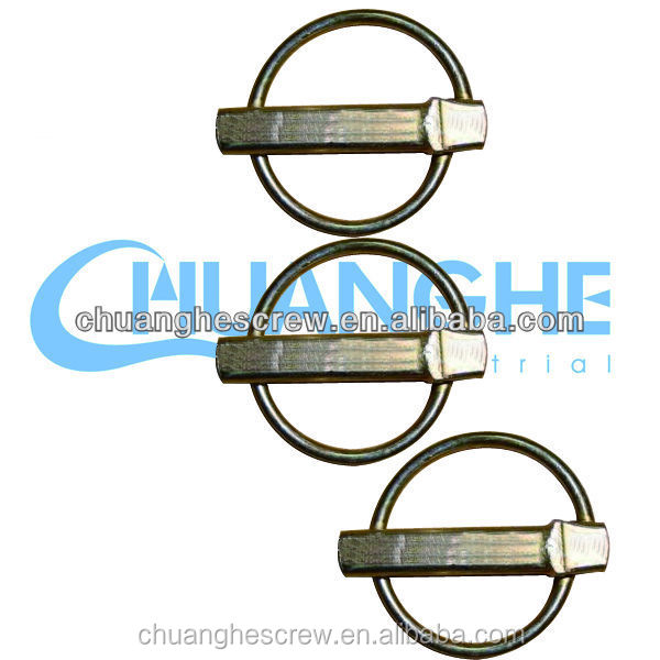 2015 Popular shaft locking pin
