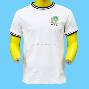 Cheap printing election campaign polo shirt
