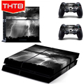 For PS4 High Quality Protective Cover Sticker Skin Design