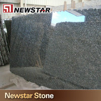 Chinese polished Norwegian blue pearl granite price