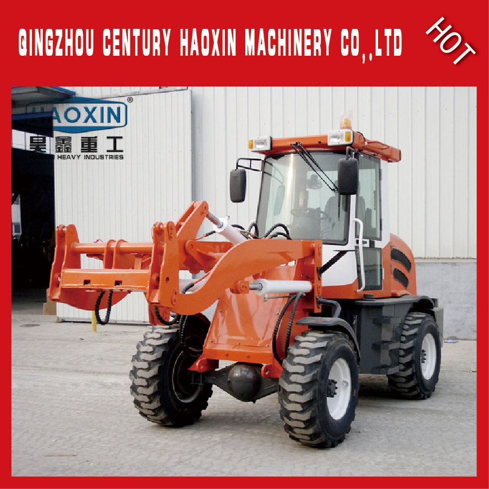 Chinese High Quality HaoXin 915 Front end Loader with CE certificate