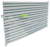 SF-R-8400 Awning side screens