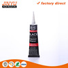 Over 10 years Manufacturer Experience High Temperature Grey Rtv Silicone Adhesive sealant adhesive